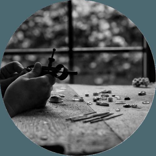 Silverworks - Wedding Design Decisions