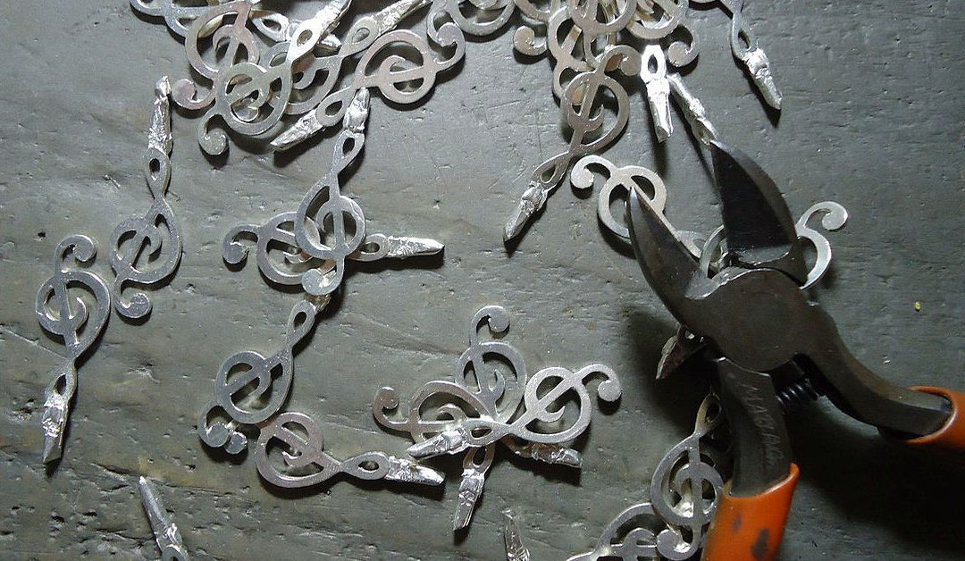 The History of Silversmithing in Ireland