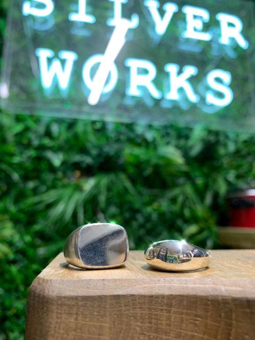 Silverworks - Jewellery Making Classes - Virtual Girls Night 1