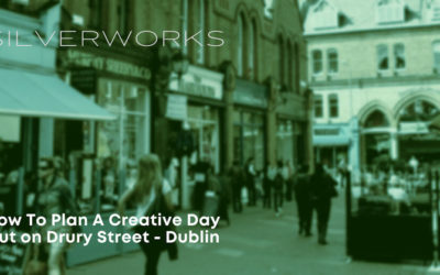 How To Plan A Creative Day Out On Drury Street, Dublin
